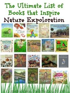 naturebooklist