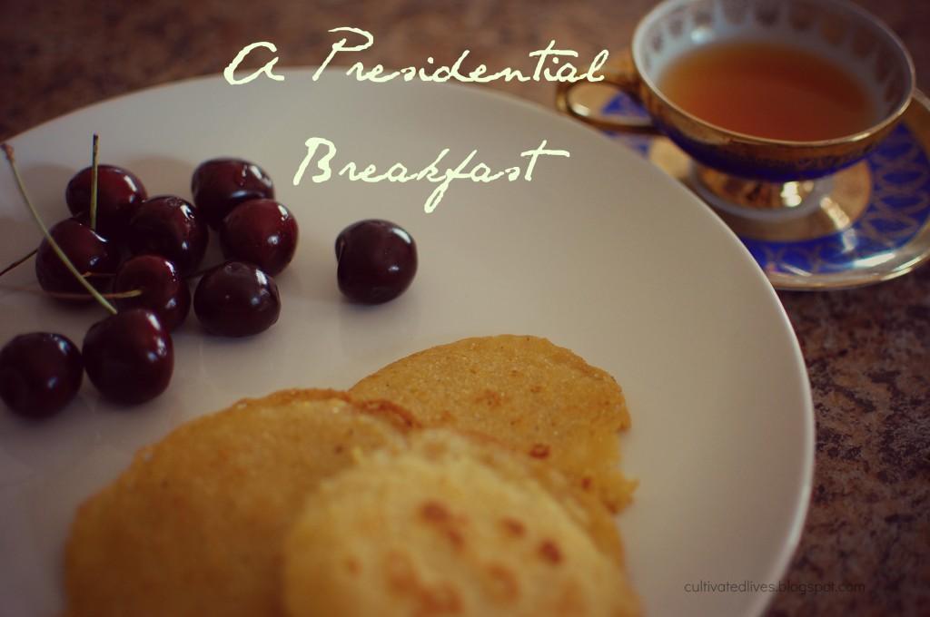 presidentialbreakfast
