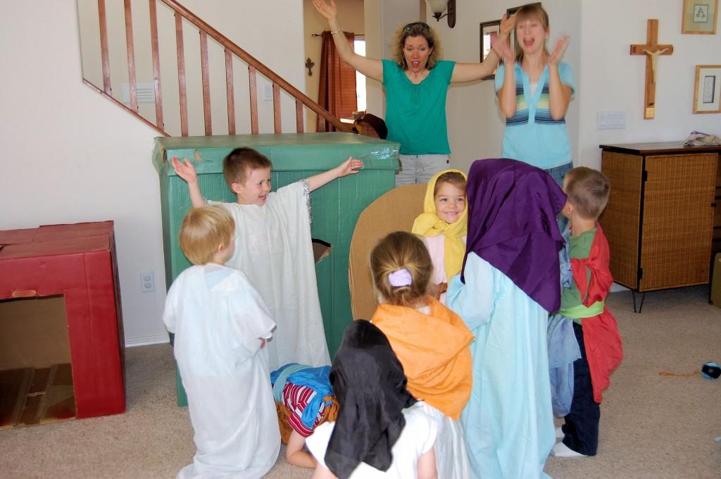 Easterlearning22