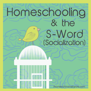 Homeschooling: Why Socialization Matters