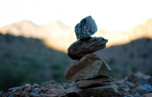 Our Rock Pile: Miracles and an Allergy Update