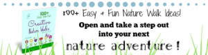 100+ Easy and Fun Nature Walk Ideas book