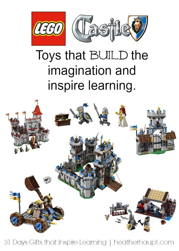 LegoCastles