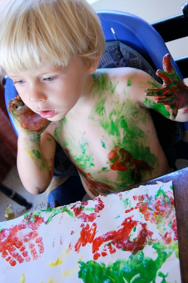 paintingwithtoddlers