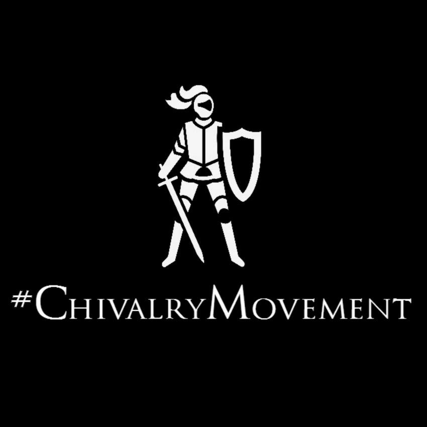 #ChivalryMovement - Knight Car Decal
